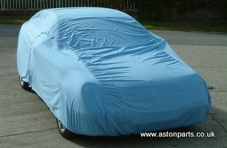 Aston Martin Indoor Car Covers