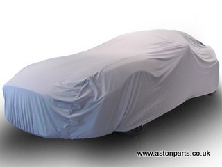 Aston Martin NEW 'Ultimate' Outdoor Car Cover